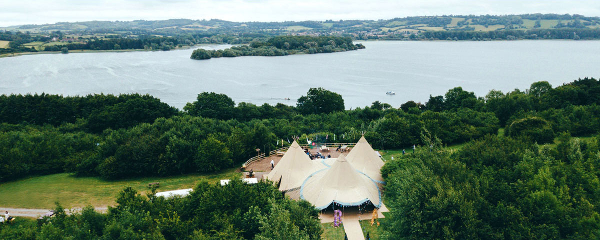 Bristol wedding venue - Chew Valley Weddings