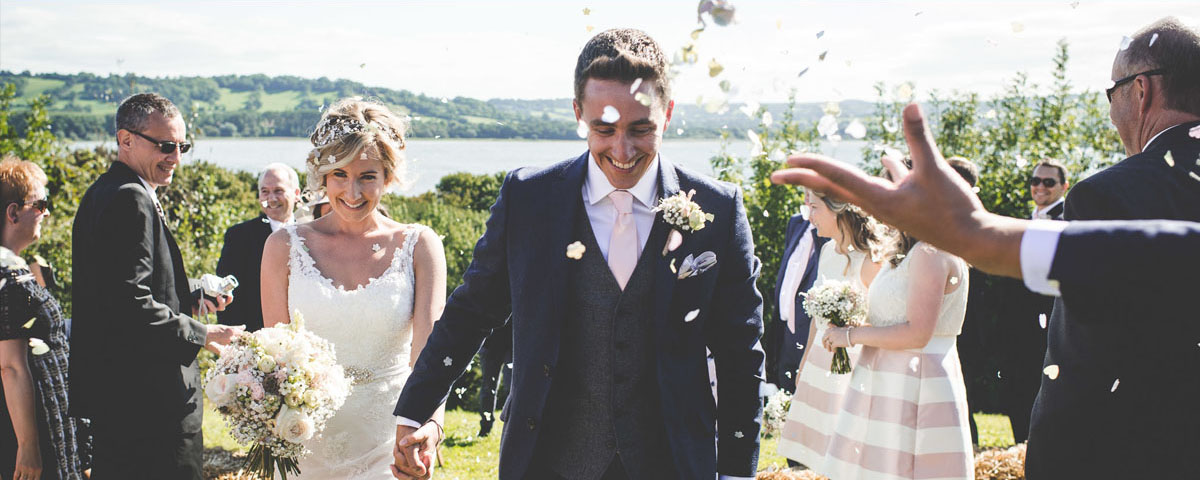 Bath wedding venue - Chew Valley Weddings